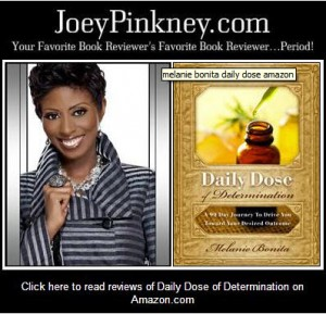 Joey Pinkney Book Review Website