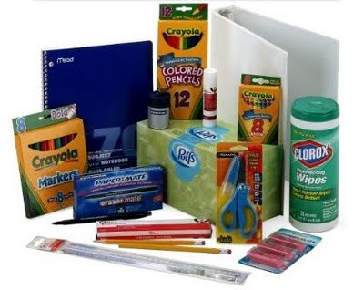 back to school supply deals